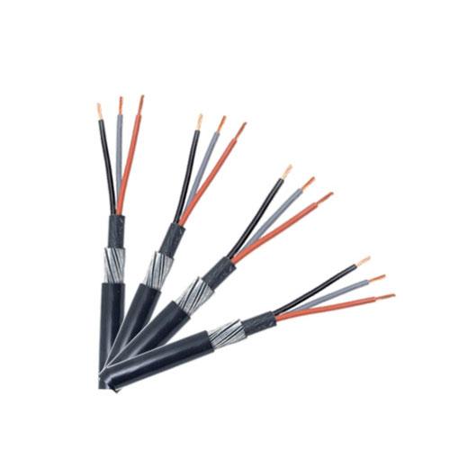 SWA Cable 3 Core 2.5mm Per Metre