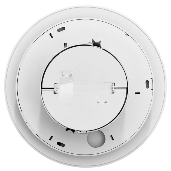 Xpelair simply silent round 4 inch extractor fan with humidistat / timer 100mm