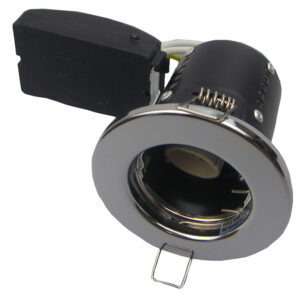 Short Can Fire Rated Downlights