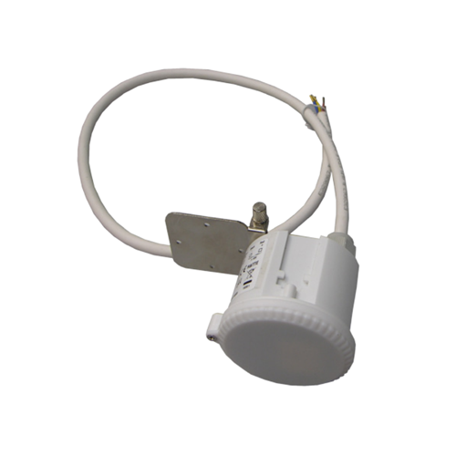Compact LED High Bay Microwave Sensor