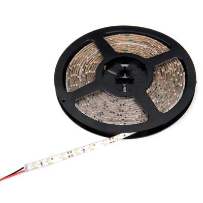 Deltech RGB Colour changing LED Strip lighting IP65 5m Roll 12V 3M Adhesive