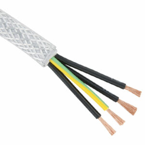 SY Cable 4 Core