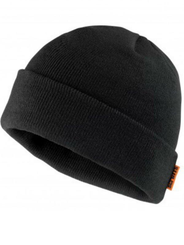 Scruffs Black Thinsulate hat